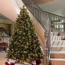 artificial tree lights problem carolina pine full pre lit christmas tree 6 5 ft pre lit christmas