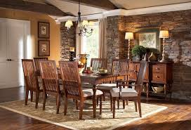 Pad For Dining Room Table by Beautiful Mission Dining Room Chairs Images Home Design Ideas
