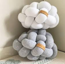 knot pillows knot pillows for kids and babies baby exercises and nursery decor