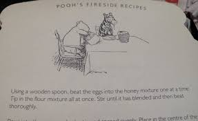 that lefty food blog pooh u0027s fireside recipes comfort food for