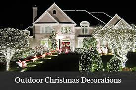 Outdoor Christmas Decor Trees by Christmas Porch Decorations
