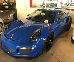 voodoo blue porsche voodoo blue or golf blue w91 near nyc rennlist porsche