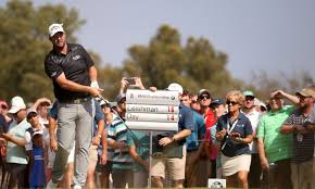 victory bmw marc leishman looking for wire to wire victory at bmw chionship