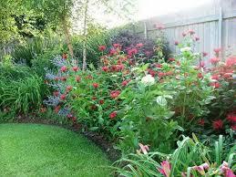 Back Garden Ideas Back Garden Ideas 21 Excellent Garden Ideas Image