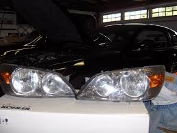 toyota altezza vs lexus is300 diy jdm altezza headlight swap lexus is forum