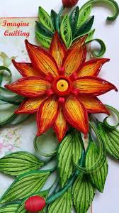1717 best quilling floral images on pinterest quilling ideas