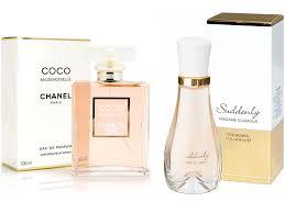 Ivanka Trump Cologne Revealed Lidl U0027s 4 Perfume Smells Identical To Chanel U0027s 70 Scent