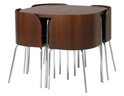 table ronde cuisine design table cuisine ronde optez pour la table ronde de design moderne