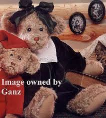 Cottage Collectibles By Ganz by Tk U0027s Toy Stand Miscellaneous Ganz Teddy Bears Etc