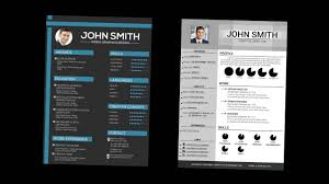 Indesign Resume Tutorial 2014 Illustrator Resume Resume Cv Cover Letter