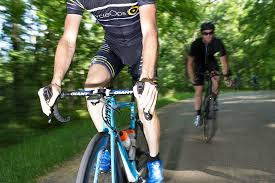 Indoor Bike Why Train With A Bike Trainer 4 Golden Rules Of Indoor Riding