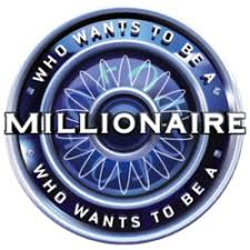 to be who wants to be a millionaire u s show