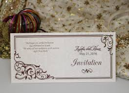 Islamic Invitation Cards Muslim Walima Card Zaq1 0 85 Special Shaadi Cards For That