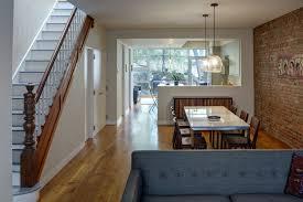 Row House Interior Design Pleasing Traditional Row House With Row - Row house interior design