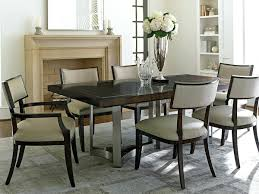 Black Dining Room Table With Leaf Dining Table Rectangular Dining Table With Leaves Rectangular