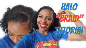 twist crown hair tutorial natural hairstyles for black women