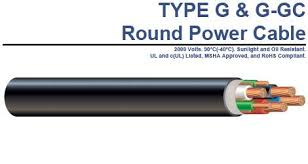 types of wires used in electrical wiring what is type g cable
