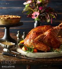 turkey brine ree drummond s apple cider roast turkey recipe
