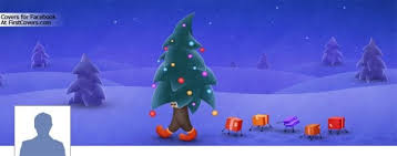 Facebook Profile Decoration 50 Facebook Timeline Covers For Christmas U2013 Enjoy The Holidays