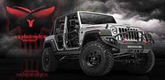 prerunner jeep vengeance front bumper fab fours