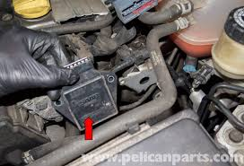 saab 9 3 ignition module replacement 2006 2007 pelican parts