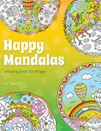 colouring books pages