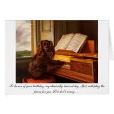 piano birthday greeting cards zazzle com au