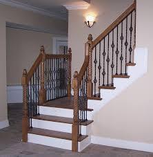iron staircase bearing net ideas