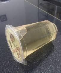 Minyak Goreng Gelas kemasan pp cup juga digunakan untuk minyak goreng 皓 thermoforming today