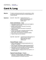 assistant bank manager resume commercial property manager resume commercial property manager