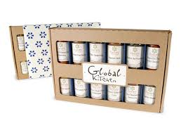 gift sets global kitchen spice sler set savory spice