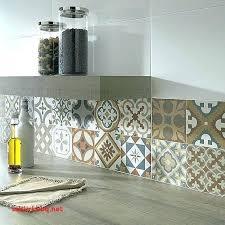 carreau cuisine carreau de ciment mural cuisine carrelage mural carreaux de ciment