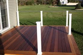 deck border framing deck design and ideas