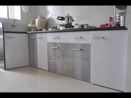 Designer Kitchen Furniture Modular Pvc Designer Kitchen Furniture In Ahmedabad Kaka Sintex