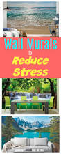 Wall Scenes by Wall Murals Nature Scenes To Reduce Stress Reduce Stress And