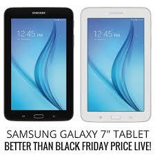 samsung tablet black friday black friday tablet deals u0026 cyber monday sales 2016