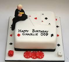 spy birthday etoile bakery