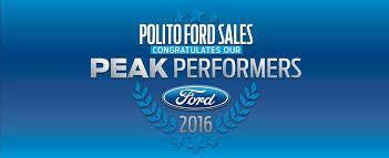 ford commercial logo lindsay dealership serving lindsay on dealer polito ford