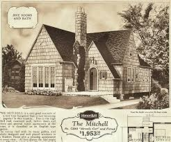 sears homes floor plans the sears mitchell owned by ingalls wilder