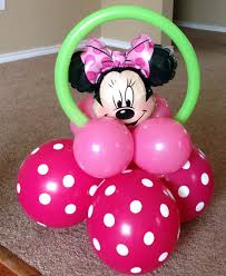 Centerpieces For Minnie Mouse Party by Mickey U0026 Minnie Mouse Party Theme Mickey Mouse Balloons Carrollton Tx