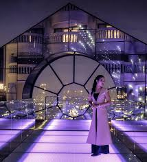 the best rooftop restaurant in the world bangkok