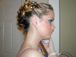 Simple But Elegant Hairstyles For Long Hair by Cute Hairstyles For Prom Cute Prom Updos For Long Hair Black