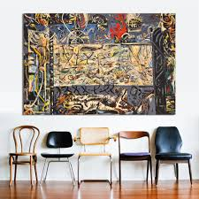 online get cheap paintings jackson pollock aliexpress com