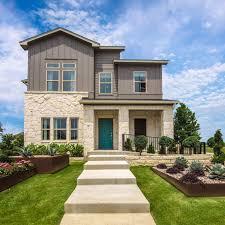 mi homes design center easton goodnight master planned southeast austin community