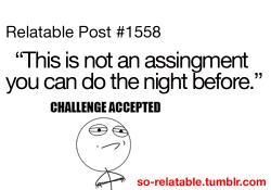 Funny True Memes - lol funny tumblr meme true memes relatable challenge denied so