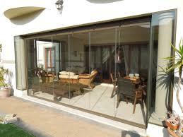Frameless Patio Doors Best Quality Frameless Stacking Doors