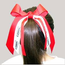 hair ribbons she plays sports inc sb200sp sports custom small bow hair