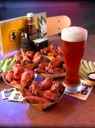 Buffalo Wild Wings Floor Plan by Buffalo Wild Wings Shares May Have Reached A Ceiling Bmo Says