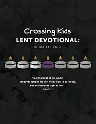 Light Of The Gospel Lent Is About The Gospel