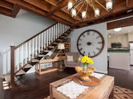horloges cuisine luxe deco salon moderne avec horloge cuisine contemporaine